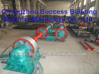 Concrete Pile Production Line Spinning Machine/Steel Mould/PC Concrete Pile Manufacturing Plant