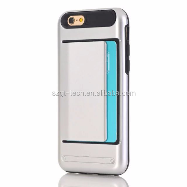 2017 hot selling Luxury tpu carbon fiber Full Cover silicone Mobile Phone Case for iPhone 7 7 plus