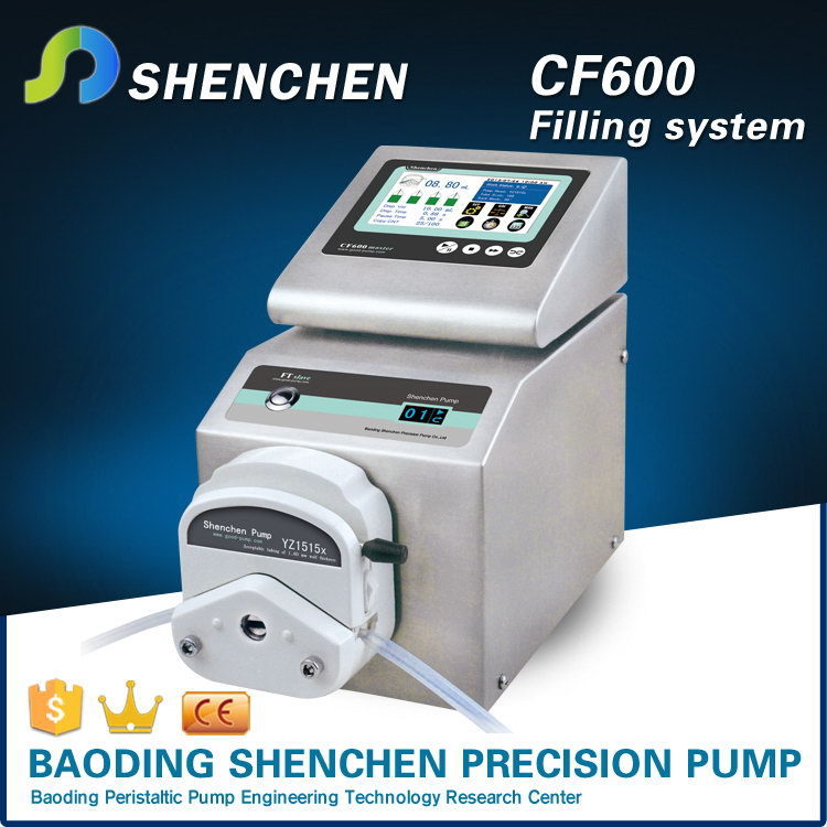 Peristaltic reciprocating pump ,water supply direct metering pump,timing function metering pumps for water