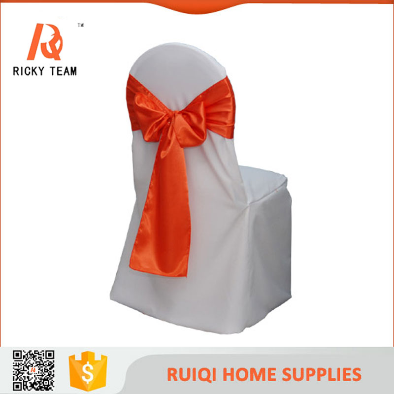 Christmas cheap wedding chair cover from china