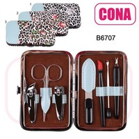 7pcs beauty care manicure set