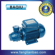 KF-1 Industrial Of Industries Auto Electric Water Auto Water Peripheral Pumps Vortex Pump For Water