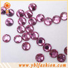 Women's clothing lead-free korean hot fix rhinestones