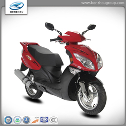 New powerful 150cc gas scooter