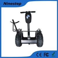 2016 hotsale off road electric scooter electric motor 48v 2000w 19inch cheap electric scooter