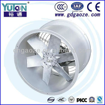 Industrial Axial Exhaust Blower Ventilation Fan