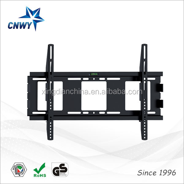 new model metal tilt lcd bed tv wall mount bracket
