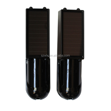 Hot Item!!! home automation outdoor infrared beam sensor with solar power system