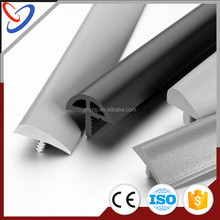 plastic edge trim manufacture for furniture accessory since 2001