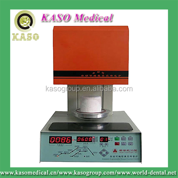High Quality Dental Lab Equipment for Dental Porcelain Ceramic Furnance New Centry