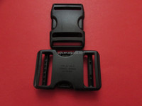 newest 2015 UTX plastic side release buckle/ UTX quick release buckle