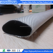 Canvas Surface & Rubber Lining Fire Hose
