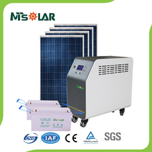 good quality home use 1kw solar energy power system