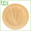 Factory Supply Cheap Eco-Friendly Natural Bamboo Disposable Tableware Wholesale