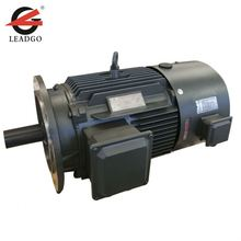 7KW Energy Saving Electric Motor asynchronous induction motor