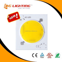 Good Performance Square Design 9W COB LED AC Module,Siosun-LG2630-9W