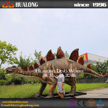 Natural size T-Rex Mini Dinosaur Statue and Playground Dinosaur Sculptures