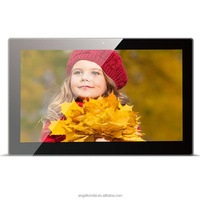 26 inch display advertie,Wall Mount LCD Advertising Display