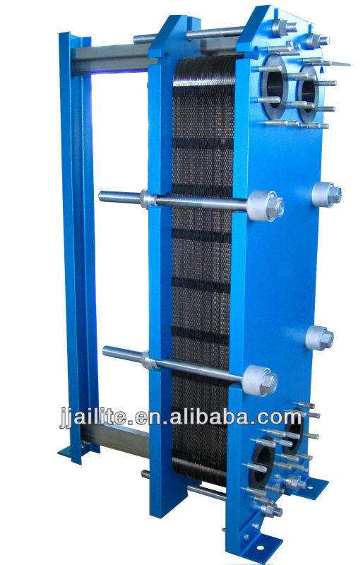 gasket heat exchanger for plate type with hoting selling