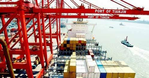 China Shipping Company, Sea International Courier Freight Forwarding to Equatorial-Guinea Malabo
