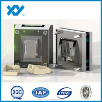 Best Selling Mould Design Mould Maker Plastic injection Moulding For Manufacturer
