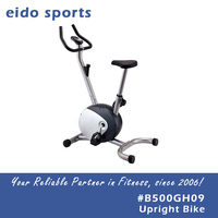 america sports goods motorized magnetic upright bike on sale