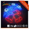 2016 newest christmas 110V-220V Voltage and Christmas Holiday Name LED Street Motif Light