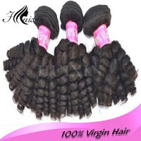 New style China popular manufacturer hair products wholesale 7A factory price100% virgin angel hair products kenya