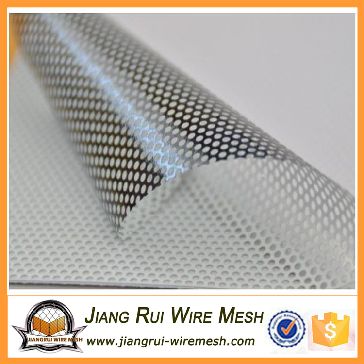 galvanized Perforated stainless steel sheet metal/perforated metal mesh/stainless steel mesh plate