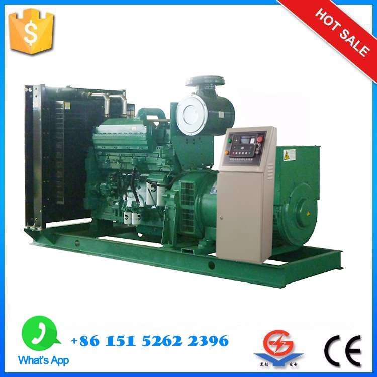 iso9001 ce approved china suppliers 520kw diesel generators engine assembly