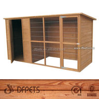 DFPets DFD012 Factory Supply Cardboard Dog House