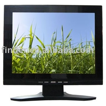 "LCD Monitor for 15"", 17"", 19"", 22"", 26"" and 32""."