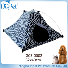 hot sales various colors pet cat tent cage
