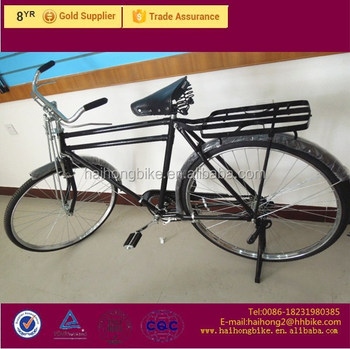 2016 Qualified classical strong adult bicycle 28inch bike with ISO9001