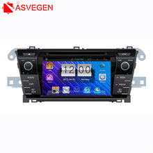 Auto Audio 2 Din Car DVD Player Touch Screen For Toyota Corolla left hand drive with GPS/TV/FM/Bluetooth/MP3/SD