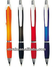 bulk cheap promo gift pen,custom palstic pen