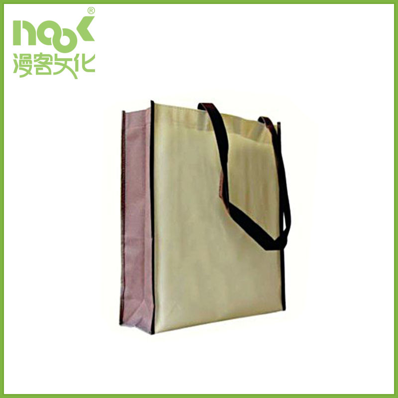 Hot selling non woven shopping bag with low price