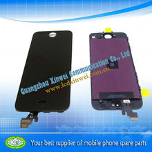 1 year warranty wholesale lcd and digitizer assembly for iphone 5 lcd