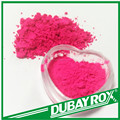 Fluorescent Pigments Neon Color Powder for Nail Art/Nail Polish