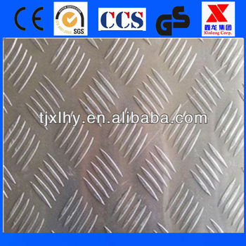 316 stainless steel tread plate