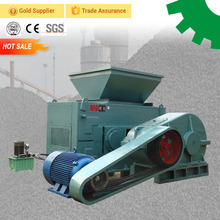 Gold supplier coal extruding oval charcoal ash briquetting press