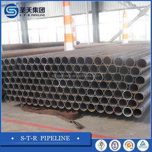 ASTM A335 P11 P22 Pipe Manufacturers Seamless Alloy Steel for High Temperature Service