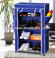 2015 best selling fabric shoe cabinet closet