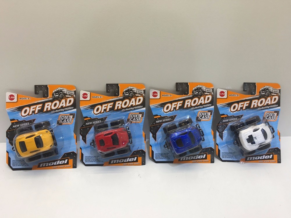 Display Packing Pull-back Cars Scale Alloy Toy Diecast Model Car