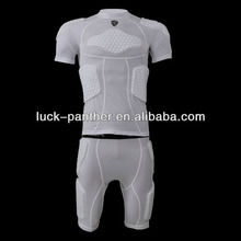 China Factory New Design Padded Rugby Tackle Suit, Football