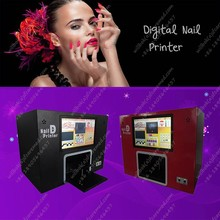 Lady DIY artpro nail printer v7