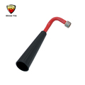 2 KG standard CO2 fire extinguisher nozzle horn for fire equipment