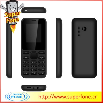Good Price 1.8inch FM unlocked Wap/Gprs internet best dual sim card China mobile phone 215S