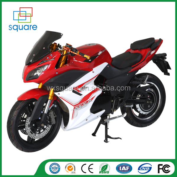 2016 New style cheap adult cool sport fashion scooter electric moped electric scooter motorcy/electric motorcycles made in China