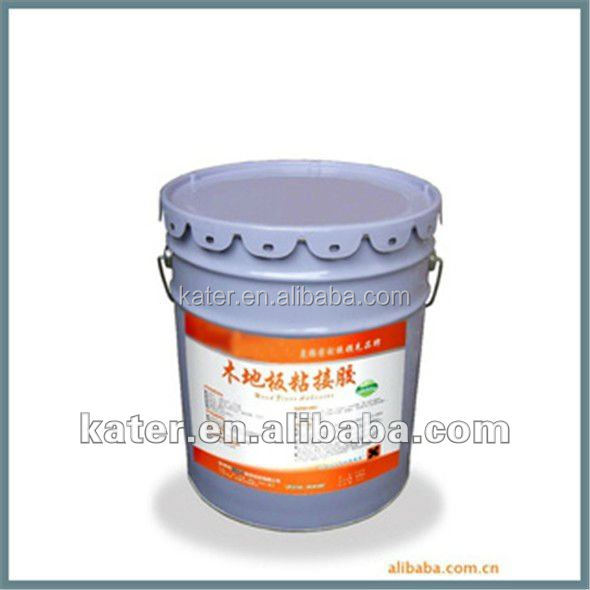 PU glazing sealant for wood floor